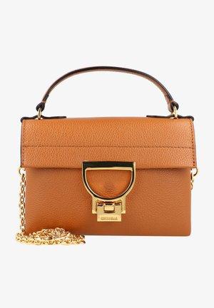 MIGNON  - Handbag - caramel