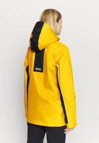 DC Shoes - ENVY ANORAK - Snowboardová bunda - lemon chrome - 2