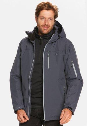 BERGEN - Snowboard jacket - navy