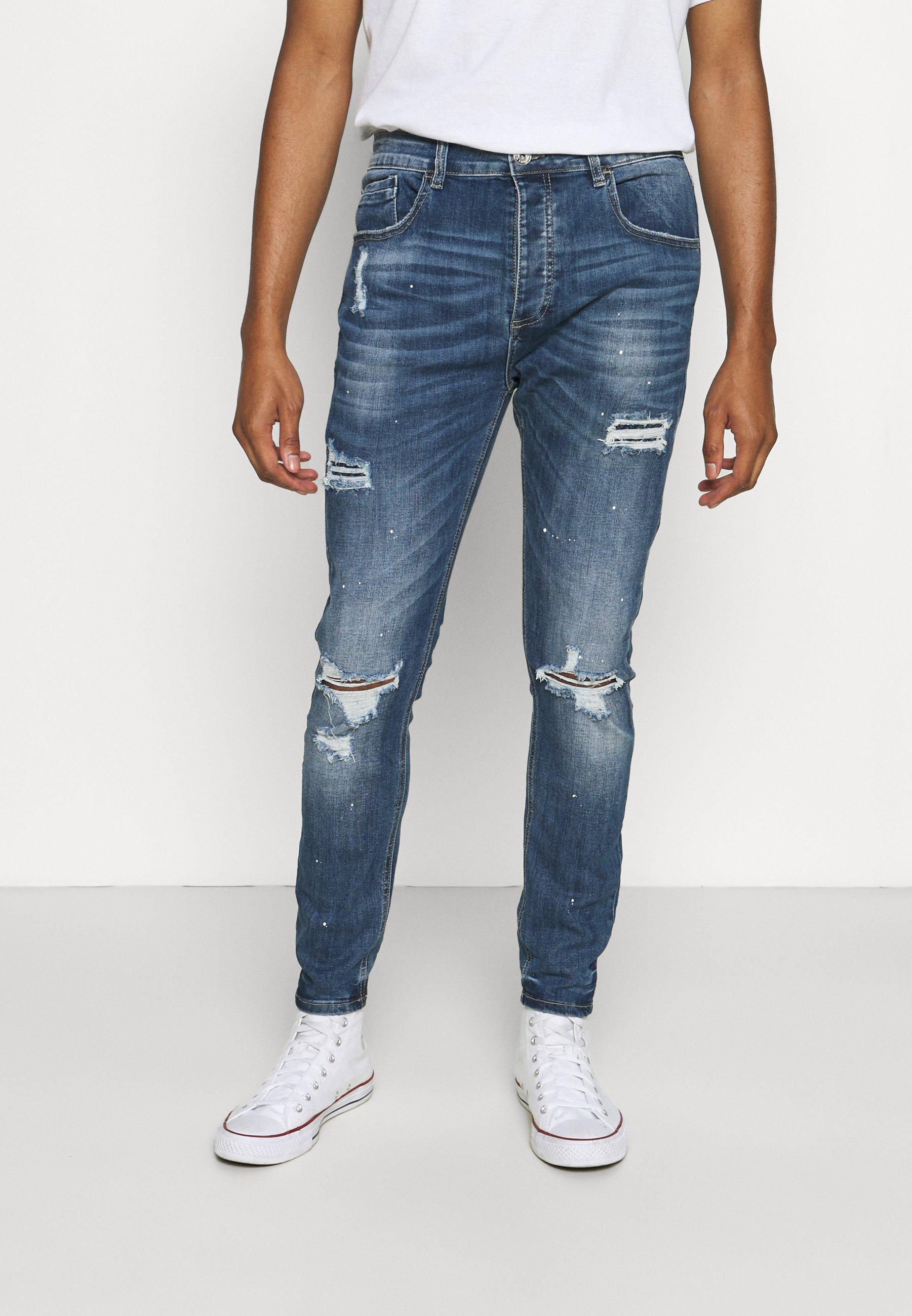 Herren INWOOD - Jeans Slim Fit