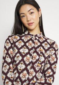 Scotch & Soda - REGULAR FIT SHIRT - Button-down blouse - combo - 3