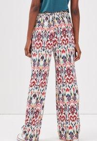 BONOBO Jeans - Broek - multicolore - 4
