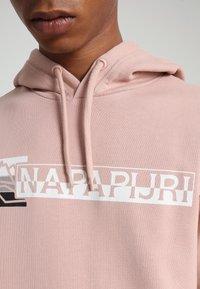 Napapijri - BONDI - Hoodie - tea rose - 2