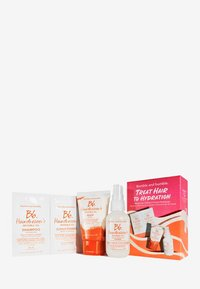 Bumble and bumble - TREAT YOUR HAIR IN THE SUMMER SET - Set pour les cheveux - - - 1