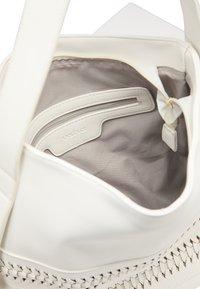 usha - Shopping Bag - white - 3