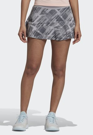 TENNIS MATCH SKIRT HEAT.RDY - Sports skirt - grey