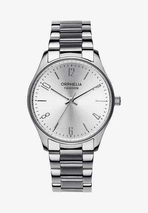 OXFORD - Horloge - silver