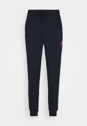 DOAK - Tracksuit bottoms - dark blue