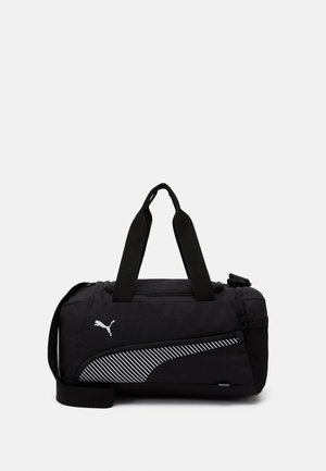 FUNDAMENTALS SPORTS BAG XS UNISEX - Torba sportowa - black