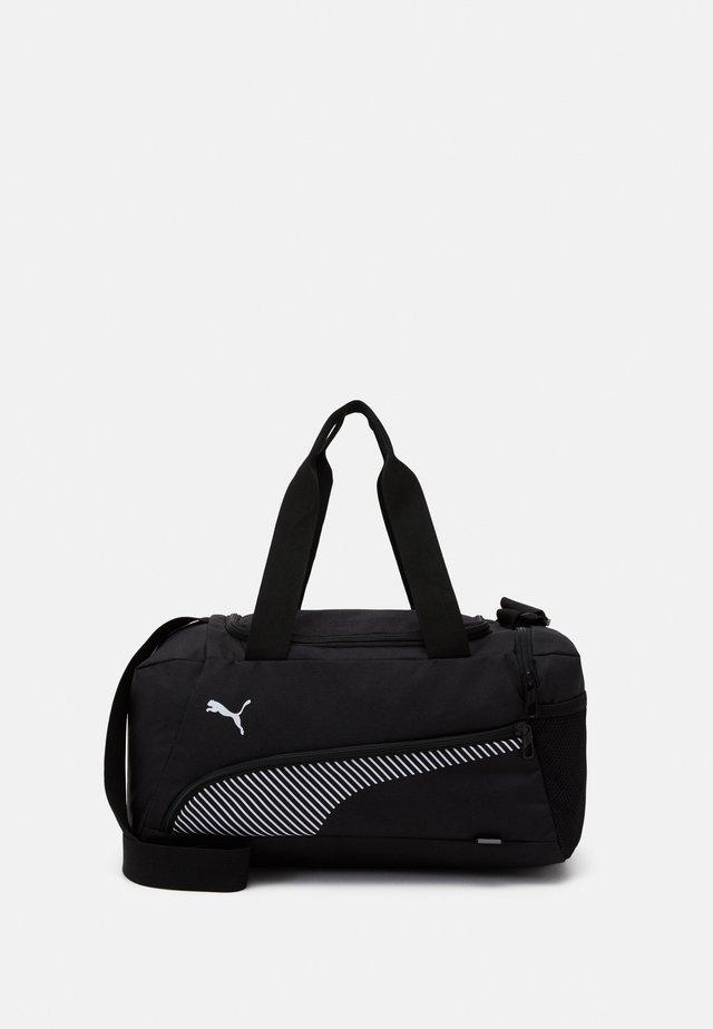 FUNDAMENTALS SPORTS BAG XS UNISEX - Treningsbag - black
