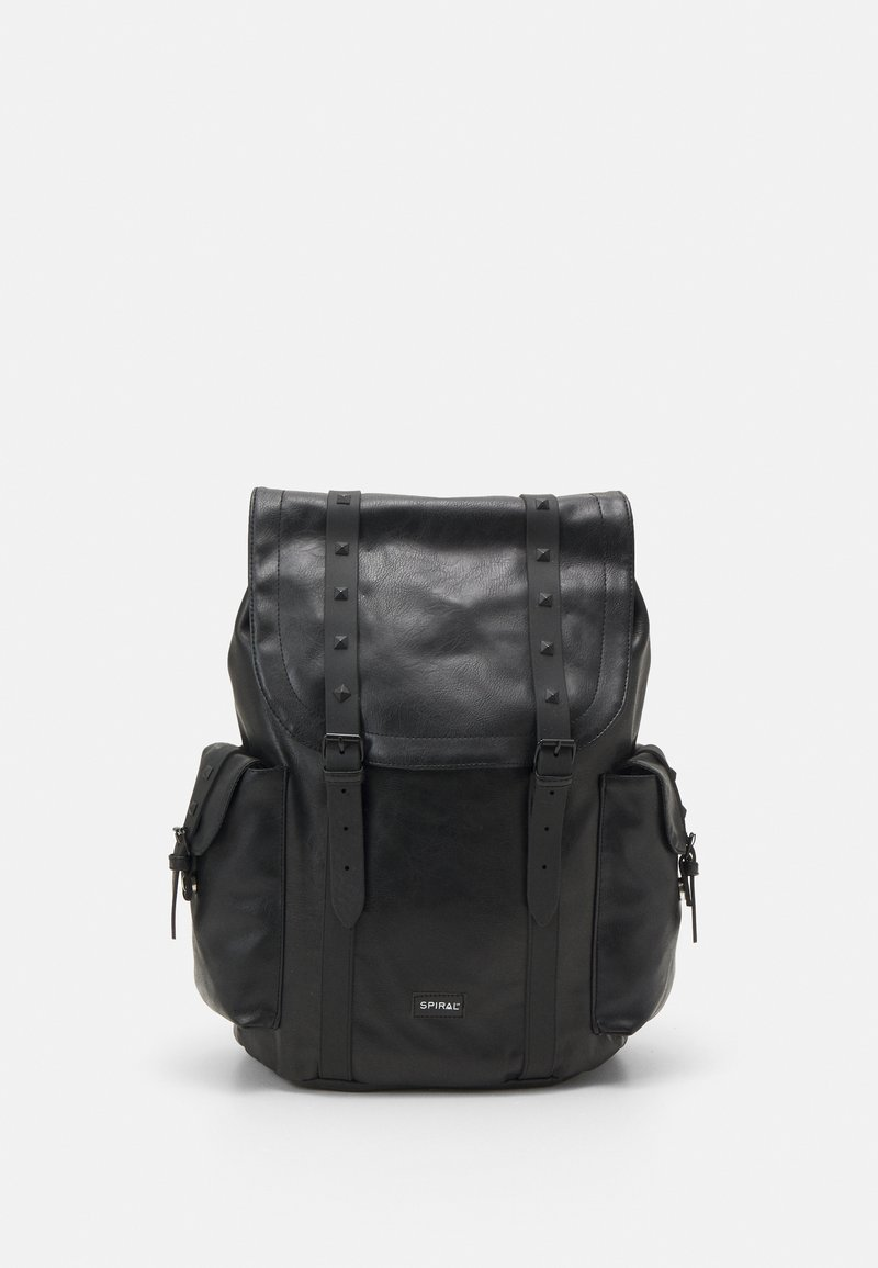Spiral Bags - TRANSPORTER - Batoh - black
