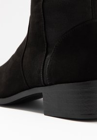 New Look - ANGELINA - Boots - black - 2