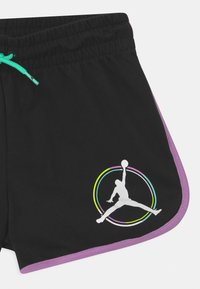 Jordan - J'S ARE FOR GIRLS  - Sports shorts - black - 2