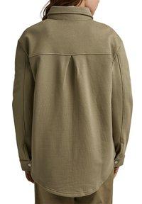 edc by Esprit - Summer jacket - light khaki - 6