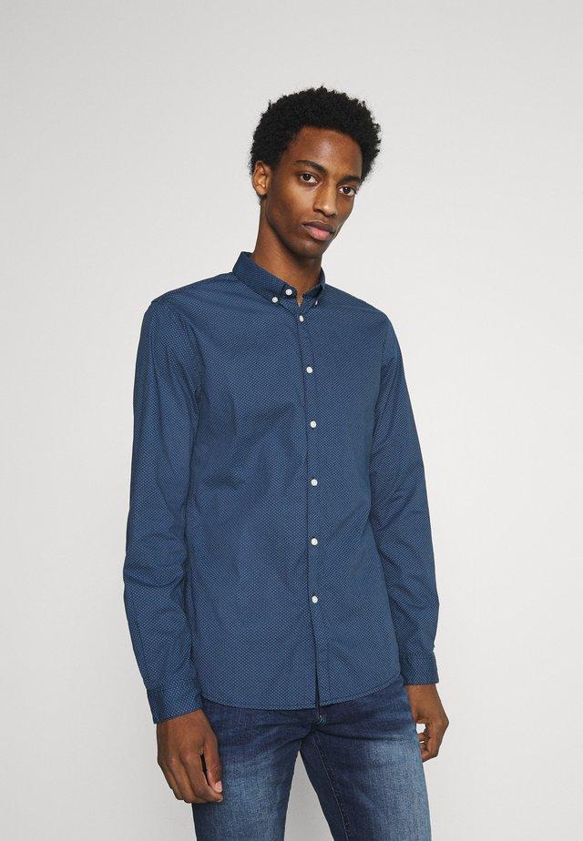 STRETCH - Košile - dark blue