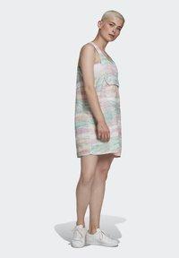 adidas Originals - Shirt dress - multicolor - 1
