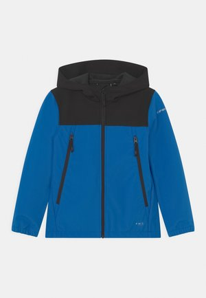 KONAN JR - Softshellová bunda - royal blue