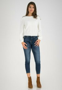 one more story - Blouse - offwhite - 1