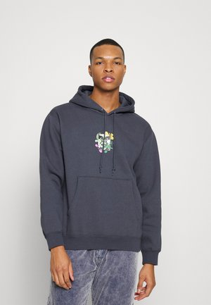 FLOWER DANCE - Sweater - french navy