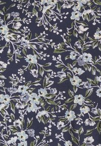 Pieces Maternity - PCMPAOLA DRESS - Shirt dress - blue - 5