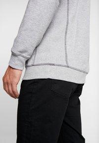Pier One - Sweatshirt - mottled grey - 4