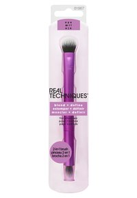 Real Techniques - DUAL ENDED - BLEND & DEFINE - Makeup sponges & blenders - - - 1