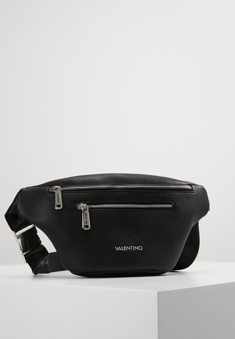 Valentino by Mario Valentino - BRONN - Bum bag - black