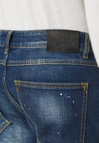 Kings Will Dream - KERSLEY - Slim fit jeans - blue denim - 3