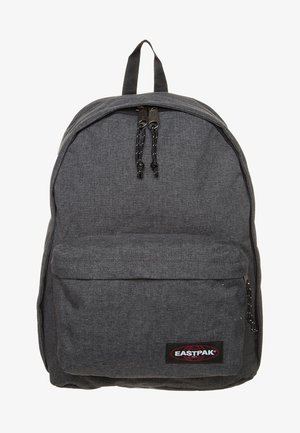 OUT OF OFFICE - Rucksack - black denim