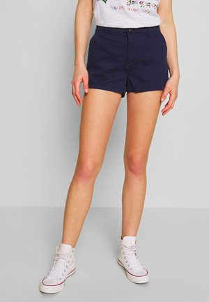 HOT - Shorts - atlantic navy