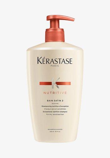 KER NUTRITIVE BAIN SATIN 2  - Shampoo - -