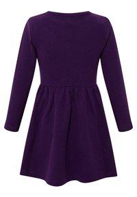 DeFacto - Day dress - purple - 1