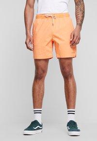 Quiksilver - Shorts - nectarine - 0