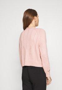Trendyol - Cardigan - pink - 2
