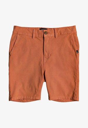 KRANDY - Shorts - redwood