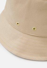 Iro - AFNE - Chapeau - beige - 4