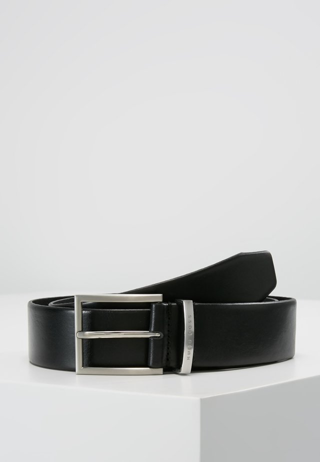 BUDDY - Cintura - black