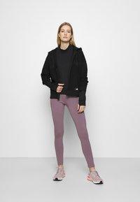 adidas Performance - CREW A.RDY - Sweatshirt - black - 1
