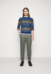 Missoni - LONG SLEEVE CREW NECK - Maglione - multi - 1