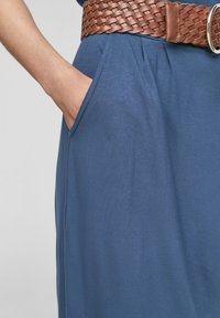 s.Oliver - Day dress - faded blue - 3