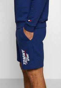 Tommy Sport - Korte broeken - blue - 4