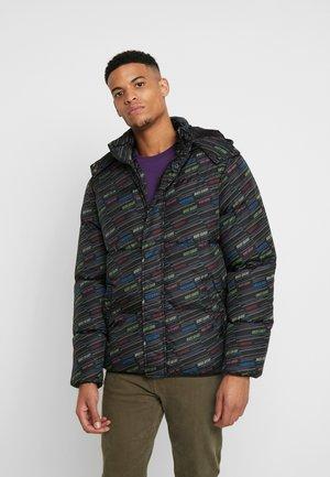 NAHADID - Winter jacket - black