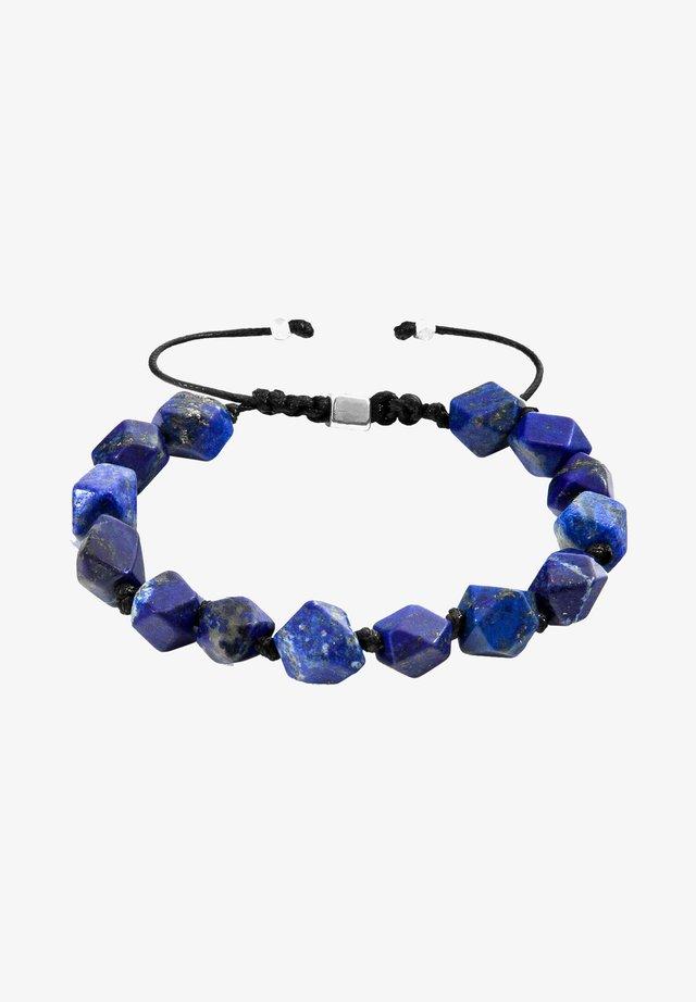 MACRAME - Rannekoru - blue