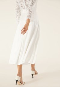 IVY & OAK BRIDAL - A-line skirt - snow white - 2