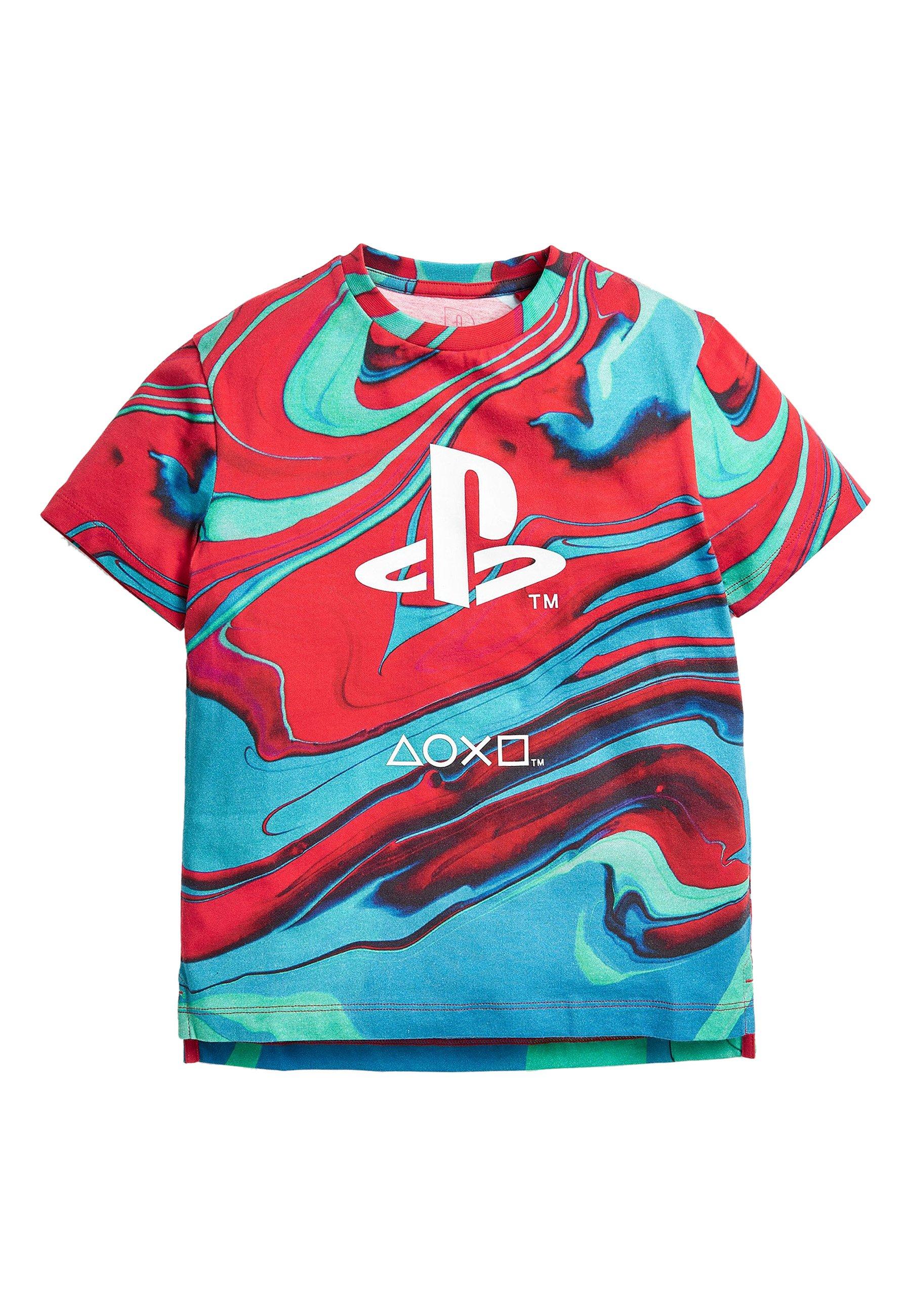 Kinder PLAYSTATION T-SHIRT - T-Shirt print