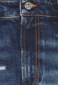 Diesel - D-REGGY - Relaxed fit jeans - indigo - 2