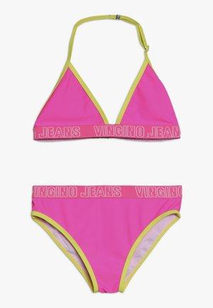 ZORFY - Bikini - neon pink