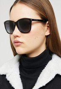 Emporio Armani - Sunglasses - black - 1