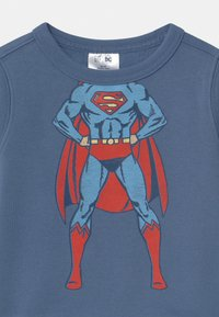 GAP - TODDLER BOY SUPERMAN CREW - Sweatshirt - bainbridge blue - 2