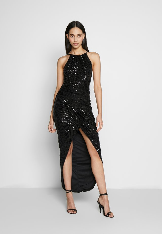 TOVE MAXI DRESS - Occasion wear - black